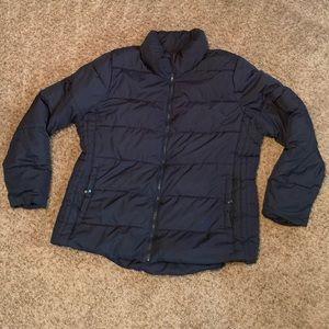 Navy Old Navy Winter Coat